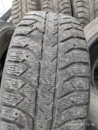 Bridgestone Ice Cruiser 7000. зимние, шипованные, 2012 год, б/у, износ 60%