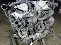 Свап двигатель VQ35DE