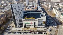 Площади 125,250 м2 с арендаторами, доходность 15% годовых