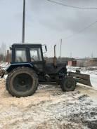 МТЗ. Продам трактор , 81 л.с.