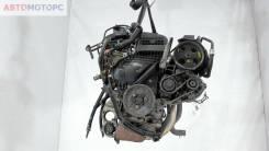 Двигатель Peugeot 206 1998, 1.1 л, бензин (HFX, HFZ)