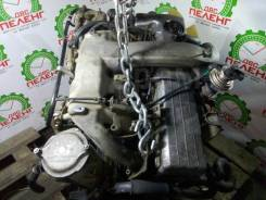 Двигатель 662910, V-2900cc ТагАЗ Tiger, Korando/Musso/Istana. Контрактный