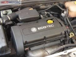 Двигатель Opel Astra H, 2004, 1.6 л, бензин (Z16XEP)