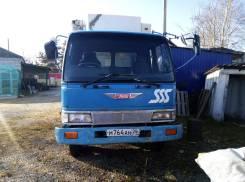 Hino Ranger. Продам грузовик , 7 500куб. см., 5 000кг., 4x2