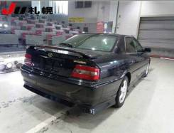 Toyota Chaser. JZX1000001378, 1JZ