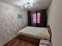 3-комнатная, улица Вокзальная 37. ЦЕНТР., 65,0кв.м.
