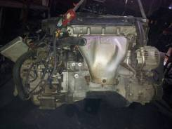 Контрактный двигатель H23A 4wd sir в сборе