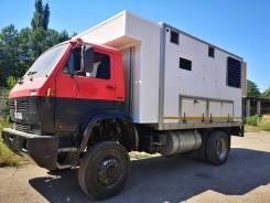 Kenworth. K300 4x4 экспедиционный, 8 300куб. см.