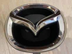 Накладка решетки радиатора с эмблемой Mazda CX-5 с 2017 года