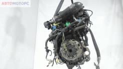 Двигатель Peugeot 206 2004, 1.6 л, бензин (NFU)