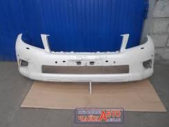 Бампер передний Toyota LC Prado 150 2009-2013г