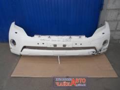 Бампер передний Toyota LC Prado 150 2013-2017г