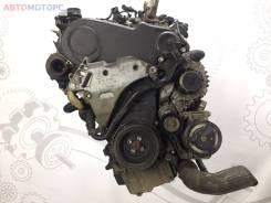 Двигатель Volkswagen Passat 2009, 2 л, дизель (CBBB)