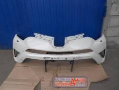 Бампер передний Toyota Rav4 40 2015-2019