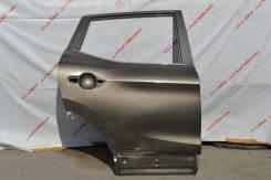 Дверь задняя правая Nissan X-Trail (H210M4cmma) T3