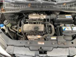 Двигатель Hyundai Getz, 2006, 1.1 л, бензин (G4HG)