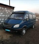 """ГАЗ 3221. Газ 3221 2007г,9мест категория"""" В """", 9 мест"""