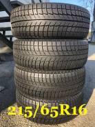 Michelin X-Ice 3+, 215/65R16