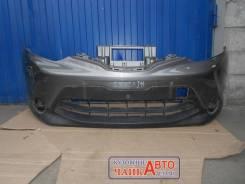 Бампер передний Nissan Qashqai J11 2014-2019г