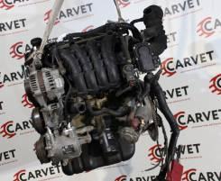 Двигатель Mitsubishi Lancer 4A91 1,5 L 109 лс