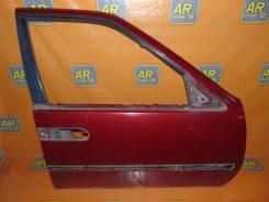 Дверь Nissan Maxima J30 1992 VG30E прав. перед.