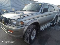 Кузов Mitsubishi Challenger 1996 года