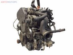 Двигатель Audi A4 2005, 2 л, дизель (BLB)