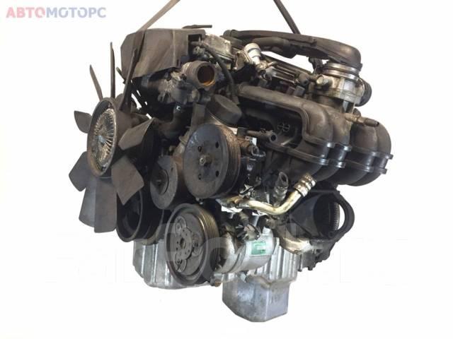 Двигатель Daewoo Korando 1999, 2.3 л, бензин (E23)