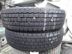 Dunlop SP LT 02. зимние, 2011 год, б/у, износ 20%