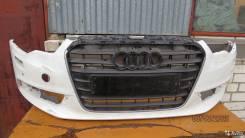 Бампер передний Audi A6 C7 до рест
