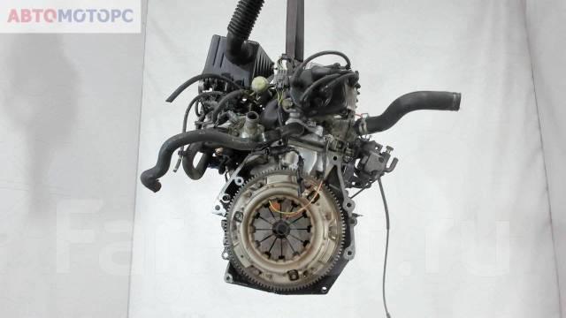 Двигатель Honda Logo 1999, 1.3 л, бензин (D13B7)