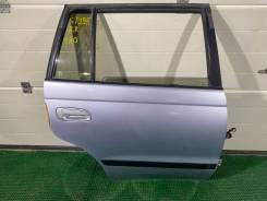 Дверь задняя правая Toyota Caldina ST195 1A0