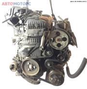 Двигатель Citroen Xsara Picasso, 2002, 1.6 л, бензин (NFV, TU5JP)