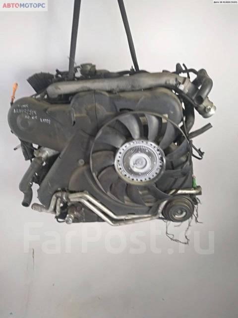 Двигатель Audi A6 C5, 1999, 2.5 л, дизель (AKN)