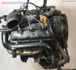 Двигатель Audi A6 C5, 2000, 2.5 л, дизель (AKN)