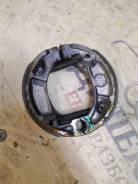 Колодки тормозные задние барабанные к-кт(мото) Мопед Honda DIO AF-56 [06450gt8b40]