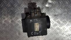 Расходомер воздуха Mitsubishi Colt 5 поколение (1995-2003) [e5t05271 4545y30f]