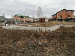 Продается земельный участок по улице Рябиновая. 1 000кв.м., собственность, аренда, электричество