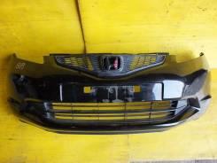 Бампер Honda FIT GE6 L13A 2009г. в