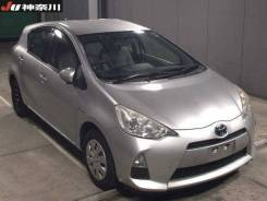 Toyota Aqua. NHP101237871, 1NZFXE