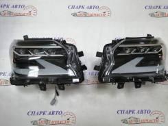 Фары Lexus GX460 2020 цена за комплект