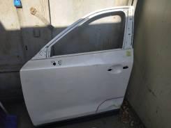 Дверь левая передняя Mazda CX-5 2018~ б/у