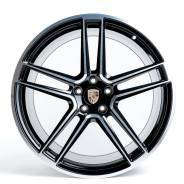 "CMST Forged Wheels. 9.0/10.0x20"", 5x112.00, ET26/19, ЦО 66,6 мм."