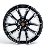 "CMST Forged Wheels. 9.5/11.0x21"", 5x130.00, ET61/60, ЦО 71,6 мм."