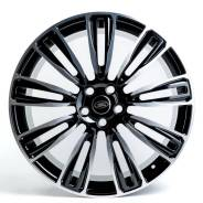 "CMST Forged Wheels. 9.5x22"", 5x120.00, ET45, ЦО 72,6 мм."