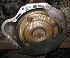 Акпп Nissan Mistral TD27