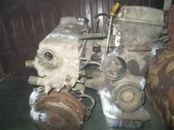 Двигатель Toyota Corona Premio AT211 7AFE (190001A500) в Бийске