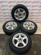 Колеса Balminum R15 5/100 Лето Bridgestone 195/65/15 0738