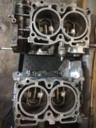 Двигатель на Субару EJ257 EJ255 в разбор