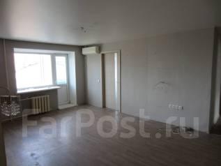 3-комнатная, улица Вокзальная 52. район пл.Володарского, агентство, 56,0кв.м.